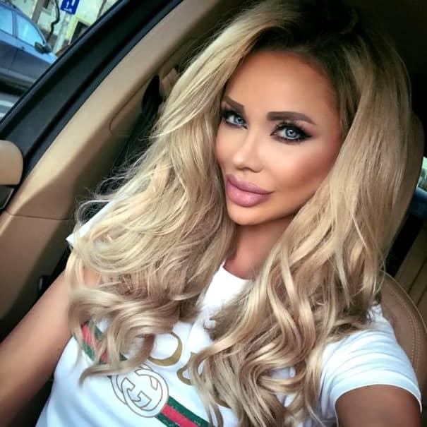 Bianca Drăgușanu, a împrumutat o mașină de 200.000 de euro. Cine e proprietarul