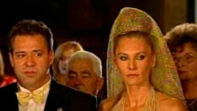 O mai ţii minte pe Romaniţa Iovan? După moartea pilotului Adrian Iovan a dispărut de la TV! Cum arată acum creatoarea de modă! Galerie foto