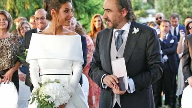 Alice Peneacă și Bobby Păunescu divorțează! Care a fost povestea de dragoste dintre cei doi