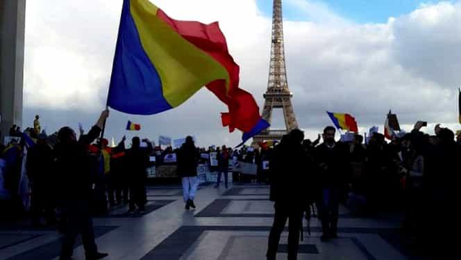 Românii din Diaspora distrug recordul din primul tur! Sunt cu 100.000 mai mulți la ora 13:00 față de acum două săptămâni