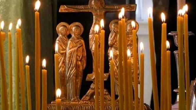 Sâmbăta Sântoaderului, mare sărbătoare pentru credincioși! Ce trebuie să facă pe 16 martie