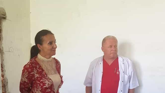 Sorina Pintea, atacată din interiorul PSD. Aluzie la faptul că ministrul Sănătății poartă rochie de la Valentino