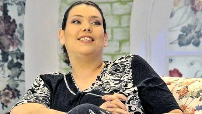 Ioana Tufaru a ajuns actriță! Cât câștigă pentru o prestație de două ore
