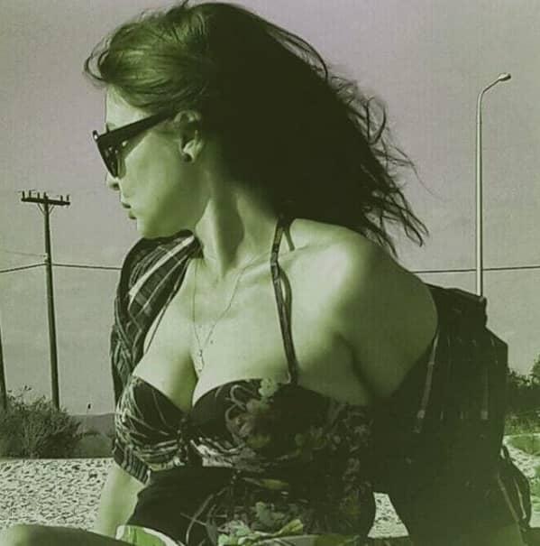 """Oana Sârbu a pozat sexy la 50 de ani! Vezi imagini incredibile! Scenele din """"Liceenii"""", reeditate!"""