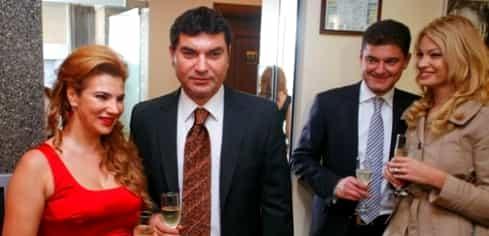 Valentina Pelinel și Mihaela Borcea au rupt orice legătură după ce Cristi Borcea a fost eliberat