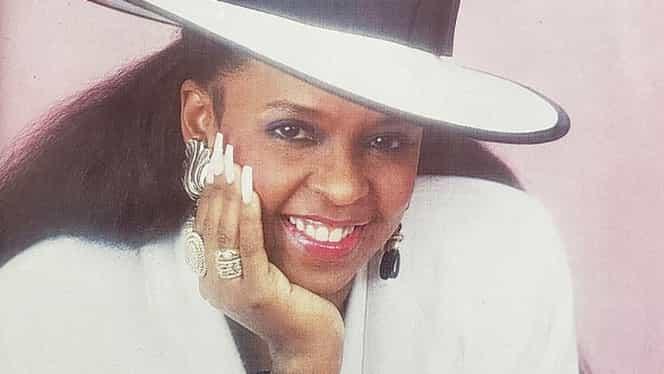 Doliu în lumea muzicală. Betty Wright a murit la vârsta de 66 de ani. Cântăreața suferea de cancer