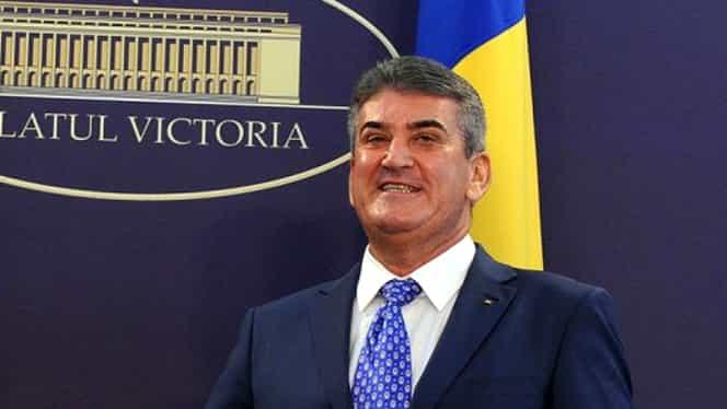 """Gabriel Oprea, vicepreședinte în CEx al PSD. Dăncilă: """"Are și drept de vot"""""""