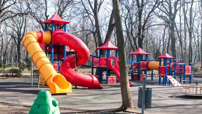 Tragedie în Făgăraș! Copil găsit mort la locul de joacă