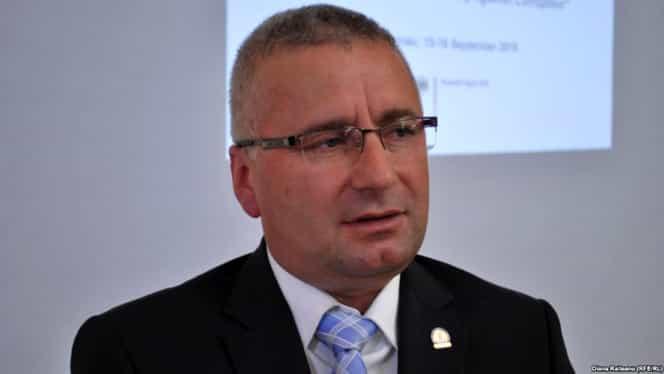 Averea noului șef interimar DNA, Călin Nistor! Detalii neștiute despre salariul său