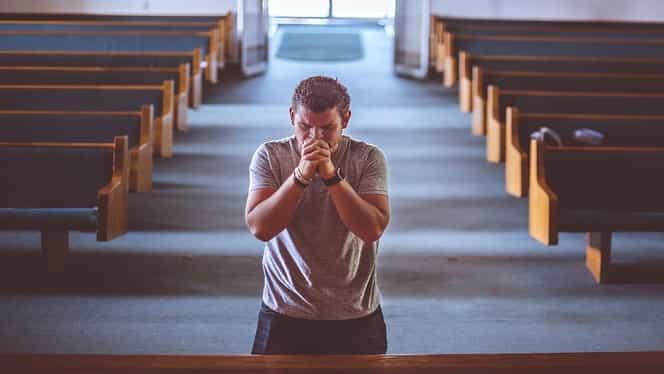 Rugăciunea care se rosteşte doar de Revelion 2020! Se spune că face minuni