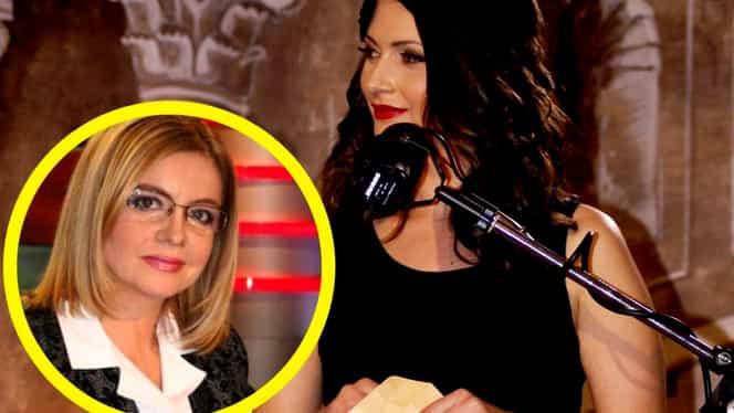 """Motivul pentru care Cristina Țopescu nu a înfiat un copil. Andreea Berecleanu: """"O numise Eva Maria și era dintr-un orfelinat. A fost unul dintre cele mai mari șocuri ale vieții ei"""""""