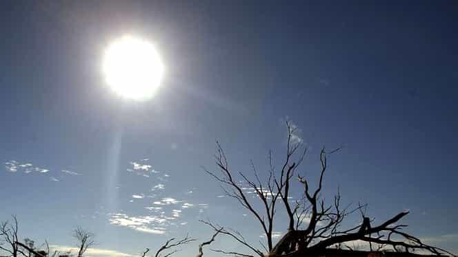 ANM a emis prognoza pentru weekendul 15-17 martie 2019. Temperaturi mai ridicate decât în mod normal