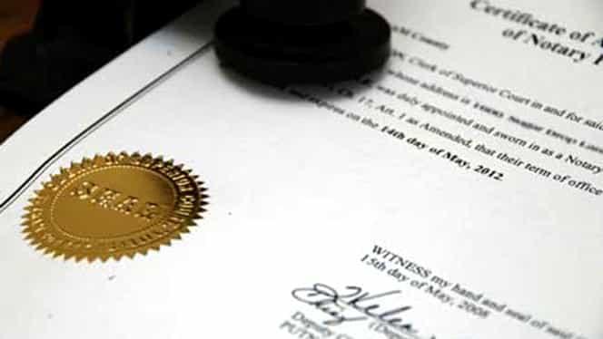 Apostila și legalizarea documentelor nu mai sunt necesare. Noile reguli pentru actele oficiale în UE