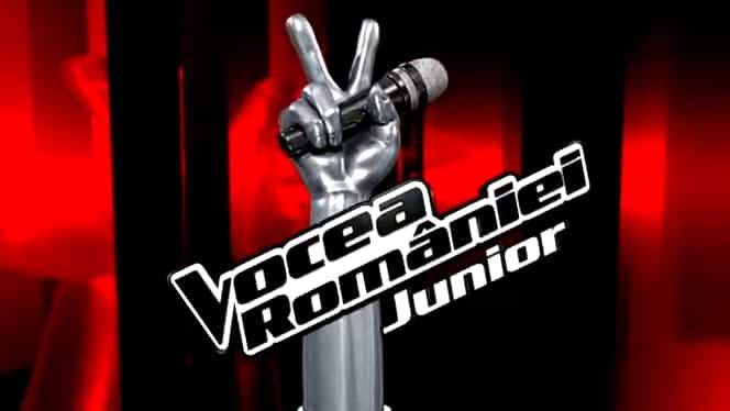Vocea României Junior. S-a stabilit cel de-al treilea jurat