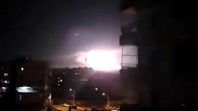 Situație explozivă în lume! Nou atac asupra americanilor, la o bază din Irak. Israelul a atacat Siria