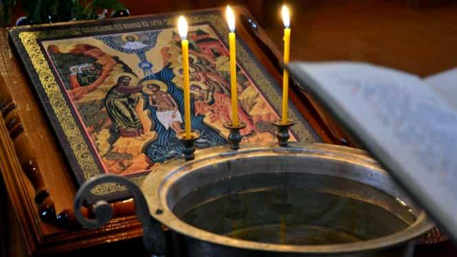 Ritualuri străvechi în ziua de Bobotează. Ce fac bătrânii de la țară pe 6 ianuarie