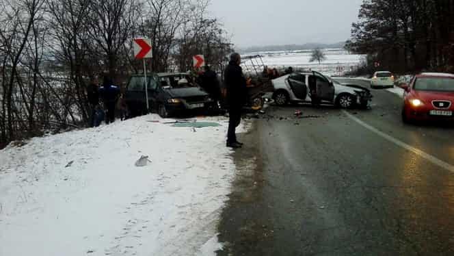 Neluţu Trandafir, cîntăreţul în scaun cu rotile, a fost implicat într-un grav accident de circulaţie