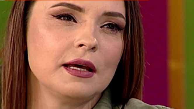 """Drama care i-a schimbat viața Andreei Marin: """"Mama s-a stins în brațele mele când aveam nouă ani"""""""