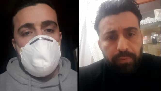 """Un actor italian celebru, izolat la domiciliu din cauza coronavirusului, blocat cu cadavrul surorii sale în casă. """"Suntem ruinați. Italia ne-a abandonat"""""""