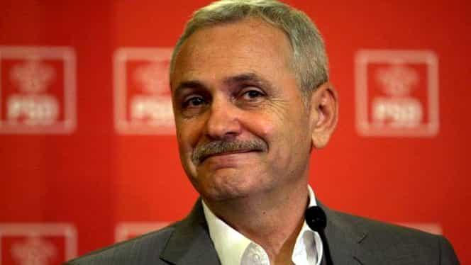 Dialogul dintre Liviu Dragnea și reporterul Pro TV, Alex Dima! Ce i-a transmis liderul PSD. VIDEO