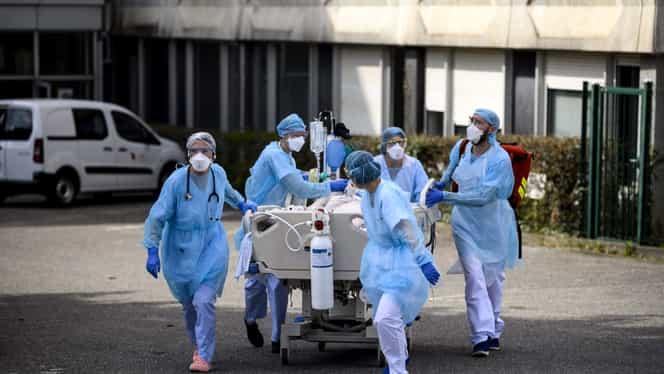 Se suspendă internările pentru intervenții chirurgicale timp de 14 zile. Pacienții care nu reprezintă urgențe, externați în 48 de ore