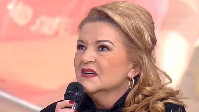 """Maria Cârneci, marcată și acum de moartea soțului ei, Romulus Petrescu: """"L-am ținut de mână și tot se văita"""""""