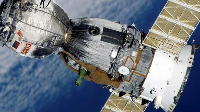 10 februarie, semnificaţii istorice! Doi sateliţi care orbitau în jurul Pământului s-au lovit cu peste 42 de mii de km/h!