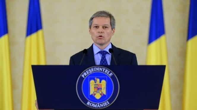 Cine sînt miniştrii propuşi de Dacian Cioloş pentru noul guvern