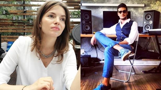 Tudor Chirilă se iubește cu o femeie mult mai tânără decât el. Iulia i-a dăruit doi copii FOTO