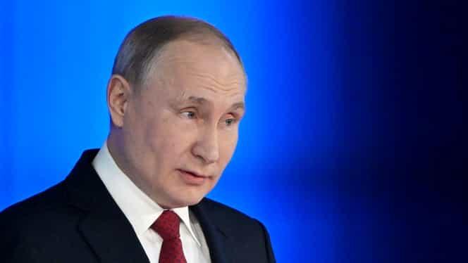 Guvernul Rusiei a demisionat! Un discurs ținut de Vladimir Putin a aruncat liniștea Moscovei în aer