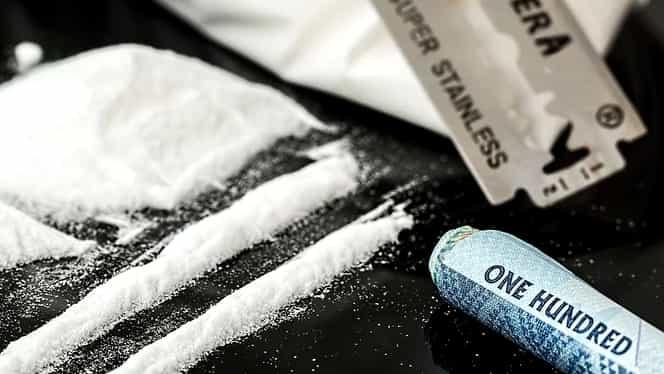 26 de kilograme de cocaină, descoperite într-un camion cu banane, în Franța. Șoferul a fost arestat