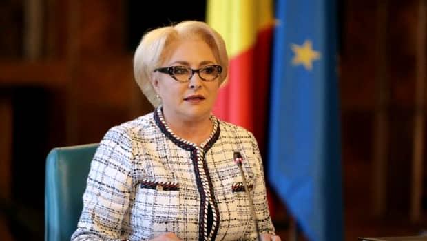 """Viorica Dăncilă, replică tăioasă pentru Gabriela Firea! """"Nu am să fac eu ceea ce dezaprob la ea"""""""