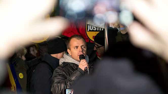 """Mălin Bot, victima grevei magistraților. """"Aveam termen cu Jandarmeria"""""""