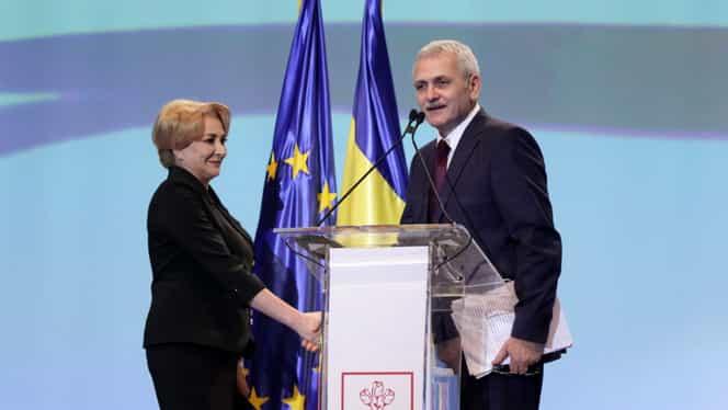 Liviu Dragnea a negociat cu premierul Viorica Dăncilă Legea amnistiei și grațierii! Ce s-a hotărât!