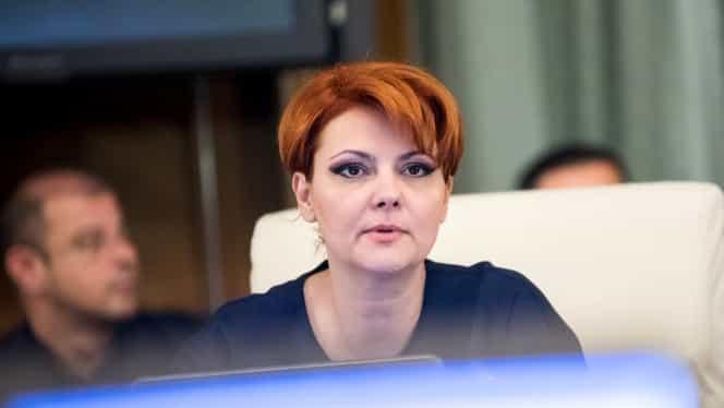 """Lia Olguţa Vasilescu, mesaj năucitor: """"Dacă nu au putut să mă bage în beci, securiştii mă vor în groapă…"""""""