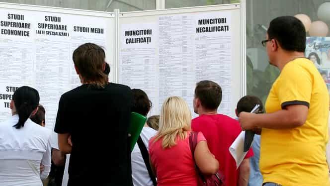Eurostat: 13% dintre români nu lucrează. Este vorba de aproape 1,7 milioane de cetățeni