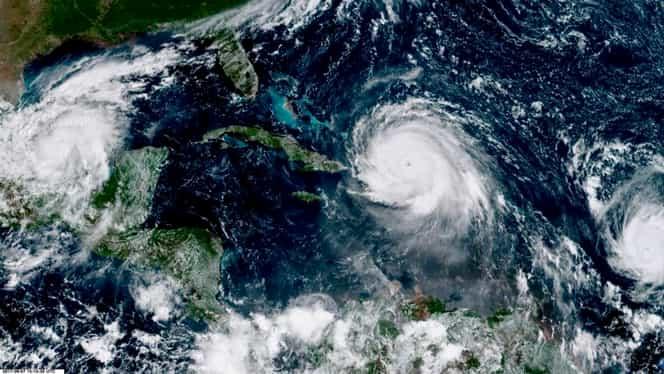 ANM anunță că un ciclon din Atlantic va lovi România! Care sunt consecințele