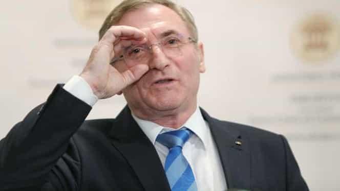 PSD îl acuză pe Augustin Lazăr că o protejează pe Carmen Iohannis în dosarul caselor de la Sibiu
