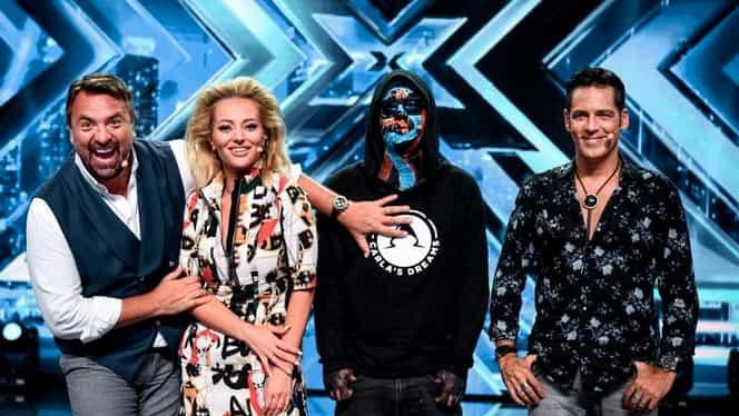 Când începe X Factor? Show-ul de la Antena 1 a ajuns la sezonul 8