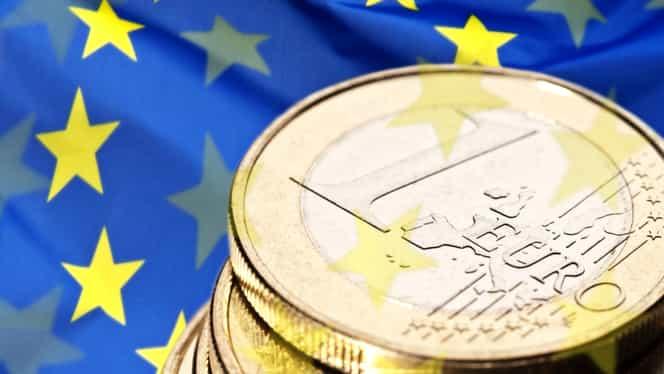 """5% absorbţie de fonduri europene pentru România, în 2017! """"Un rezultat mulţumitor"""""""
