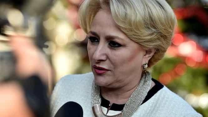 Viorica Dăncilă, despre adopția fiului său, Victor! Declarații emoționante ale premierului