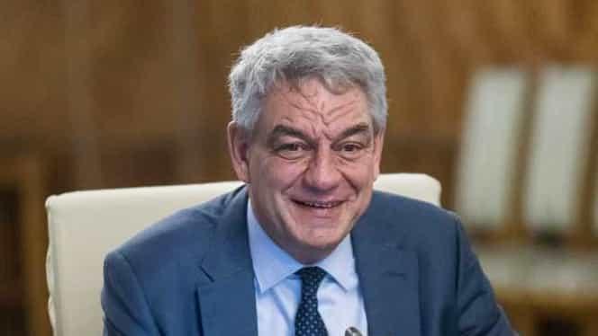 """Mihai Tudose, ironie fină la adresa Vioricăi Dăncilă! """"Am votat și pentru redarea prestigiului formulelor matematice"""""""