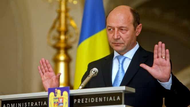 Traian Băsescu, ţinta unui ATENTAT în anul 2006?!