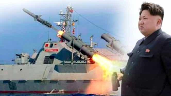 """Ruşii îi întărâtă pe americani! """"Următorul test nord-coreean ar putea atinge Coasta de Vest a SUA"""""""