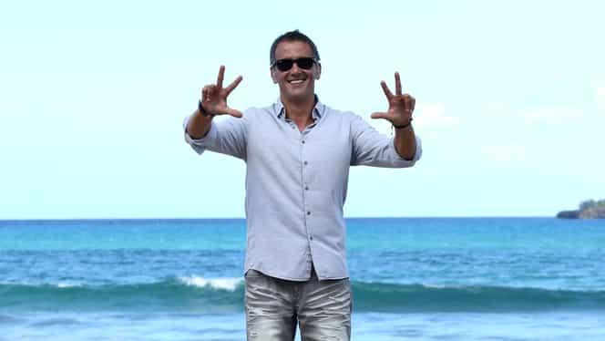 """Cosmin Cernat spune ce nu s-a văzut la TV în trei sezoane de Exatlon: """"Am făcut mai multe injecții"""""""
