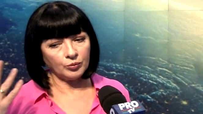 """Neti Sandu are operaţii estetice? Vedeta Pro TV a spus adevărul, la 61 de ani: """"Aș prefera să nu am riduri"""""""