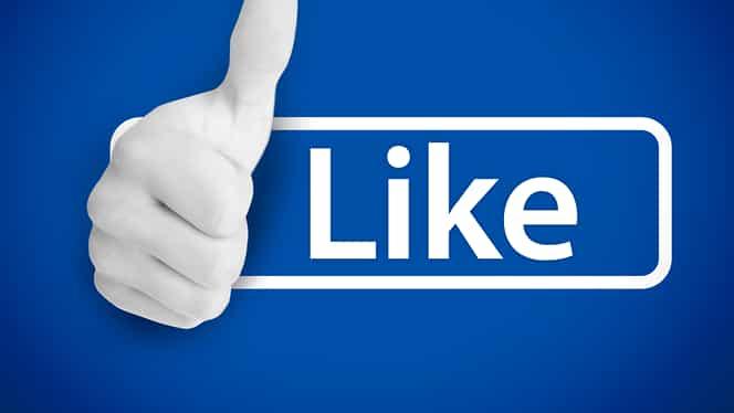 Cîntăreaţa cu cele mai multe like-uri pe Facebook. A intrat în Cartea Recordurilor