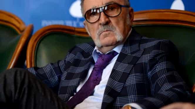Cine este iubita lui Ion Țiriac. E mult mai tânără ca miliardarul român. Galerie FOTO