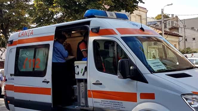 Bărbat mort găsit în parcarea Ministerului Muncii! Cine este bărbatul găsit fără suflare