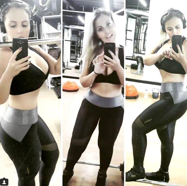 Jessica Valitutto are 800.000 de fani pe Instagram! De ce o urmărește lumea! O să rămâi uimit